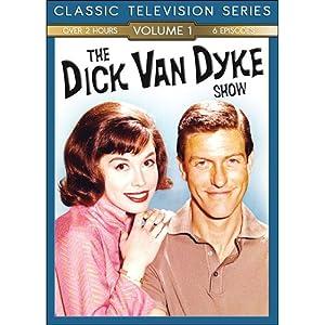 Dick Van Dyke Show, The by Echo Bridge Home Entertainment