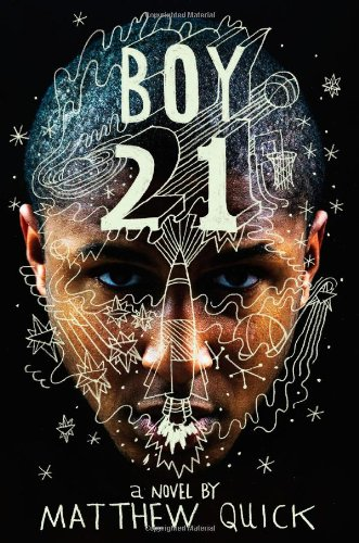 Cover of Boy21