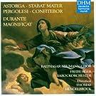 Stabat Mater / Magnificat / Confit