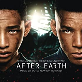 After Earth [+digital booklet]