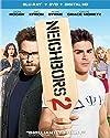 Neighbors 2: Sorority Rising (2pc) [Blu-Ray]<br>$873.00