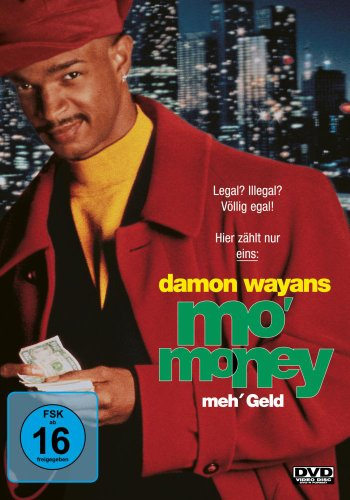Mo'Money-Meh'Geld[NON-US FORMAT, PAL]