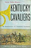 img - for Kentucky Cavaliers in Dixie. Reminiscences of a Confederate Cavalryman book / textbook / text book