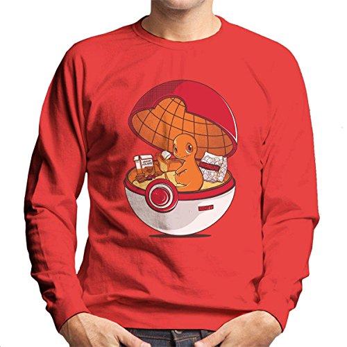 Red-Pokehouse-Charmander-Pokemon-Mens-Sweatshirt