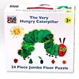 Very Hungry Caterpillar Giant Floor Puzzleby Paul Lamond Games