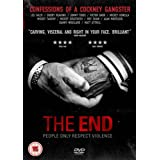 The End - Confessions Of A Cockney Gangster [DVD] [2008]by Nicola Collins