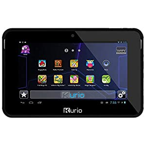 Kurio 7s Tablet with 8GB Memory 7"