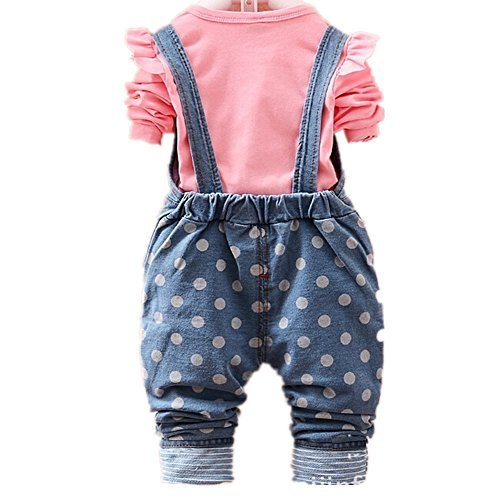 mexi kids herbst m dchen hosen r cke perlen boden kind culottes kinder baby outfits striped. Black Bedroom Furniture Sets. Home Design Ideas