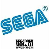 SEGA ROCK Vol.1