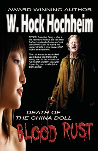 Blood Rust - Death of the China Doll