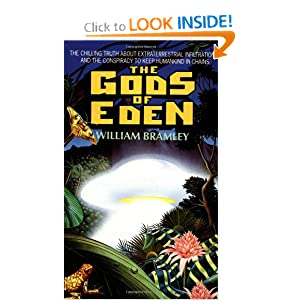 The Gods of Eden by