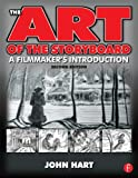 The Art of the Storyboard: A Filmmakers Introduction, Second Edition