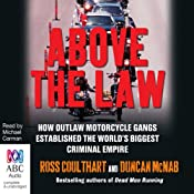 Above the Law | [Ross Coulthart, Duncan McNab]