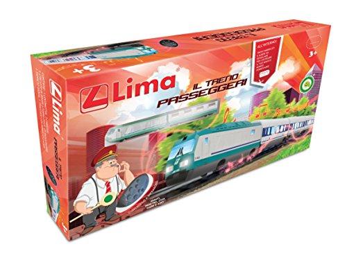 Lima HL1242 - Treno Passeggeri Radiocomandato
