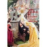 Siete Maneras de Casarse con un Principe