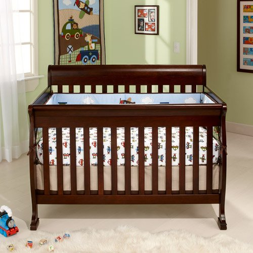 Baby Crib Conversion Kit front-31721