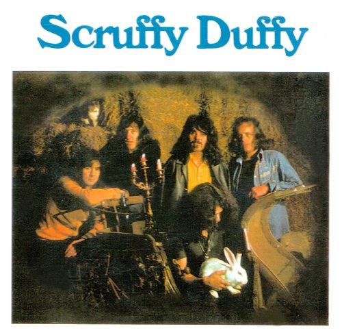 Scruffy Duffy