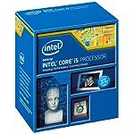 Intel CPU Core i5 4670K 3.40GHz 6Mキャッシュ LGA1150 Haswell UnLocked BX80646I54670K 【BOX】