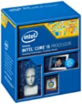 Intel Core i5 4670K Quad Core Retail...