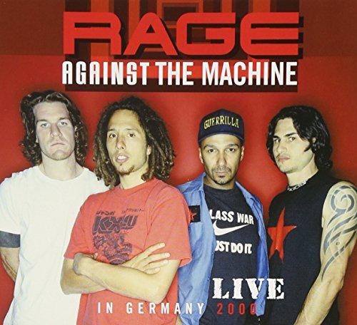 rage again the machine mp3