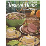 Taste of Home Annual Recipes, 2003