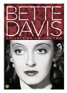 The Bette Davis Collection, Vol. 2 (Jezebel / What Ever Happened to Baby Jane? / The Man Who Came to Dinner / Old Acquaintance / Marked Woman / Stardust: The Bette Davis Story)