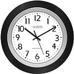 La Crosse Technology 404-1225 10-Inch...