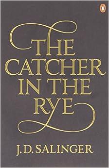 Catcher in the rye online book