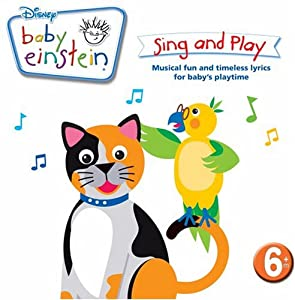 Sing & Play from Buena Vista