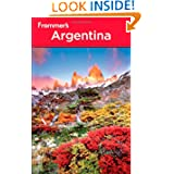 Frommer's Argentina (Frommer's Complete Guides)