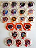Disney Infinity Power Disc Complete Series 2 Set of 20