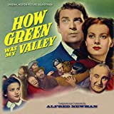 How Green Was My Valley: Original Motion Picture Soundtrack Alfred Newman