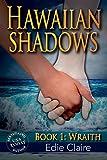 Wraith (Hawaiian Shadows Book 1)