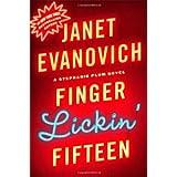 Finger Lickin' Fifteen (A Stephanie Plum Novel) (Stephanie Plum Novels) ~ Janet Evanovich