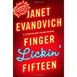 Finger Lickin' Fifteenby Janet Evanovich