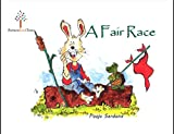 A Fair Race: A Book for teaching values to Children