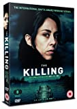 The Killing - Series 1 and 2 [DVD]