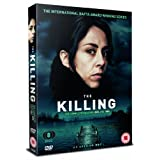 The Killing - Series 1 and 2 [DVD]by Sofie Gr�b�l
