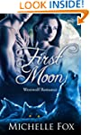 First Moon (New Moon Wolves) BBW Were...