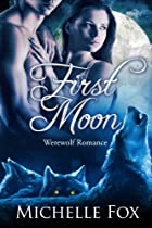 First Moon (New Moon Wolves) BBW Werewolf Romance, Kindle Unlimited