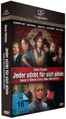 Hans Fallada: Jeder stirbt für sich allein - Alone in Berlin: Every Man Dies Alone (Fernsehjuwelen)