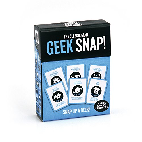 Geek Snap Game - 1
