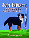 img - for Just Perfect: More Adventures of Jules the Lighthouse Dog book / textbook / text book