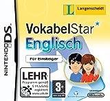 Langenscheidt VokabelStar  Englisch Einsteiger