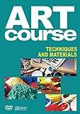 echange, troc Art Course 10 - Techniques And Materials [Import anglais]