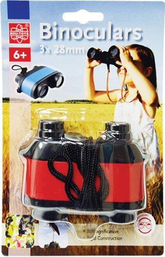Elenco 3 X 28Mm Binoculars
