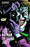 Batman: The Killing Joke,  Deluxe Edi...