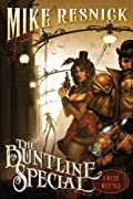 Buntline Special, The: A Weird West Tale by Mike Resnick cover image