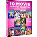 10 Movie Princess Collection [Import]