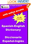 Babelpoint Spanish-English dictionary...